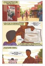 Le Roi Pelé page 8