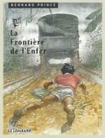 Nouveau visuel de couverture proposé pour la réédition au Lombard en novembre 1997.