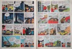 ROBA - Citroën 2 CV - Pages 2 & 3 Version Allemande