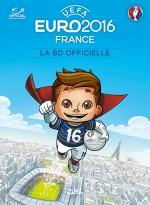 Euro 2016 - Couverture