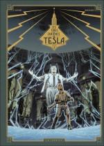 Visuels de couvertures des tomes 2 et 3 (à paraître en 2017 - 2018)