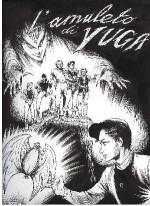 « L'Amuleto de Yuga ».