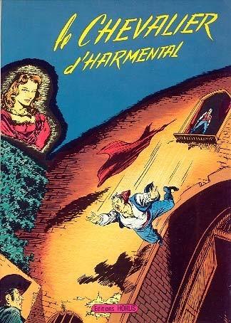 Album paru chez Horus, en 1980.