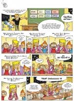 Les Astromômes page 20