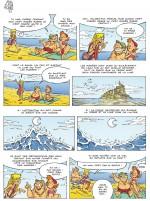 Les Astromômes page 39