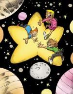 Les Astromômes quatrième de couverture