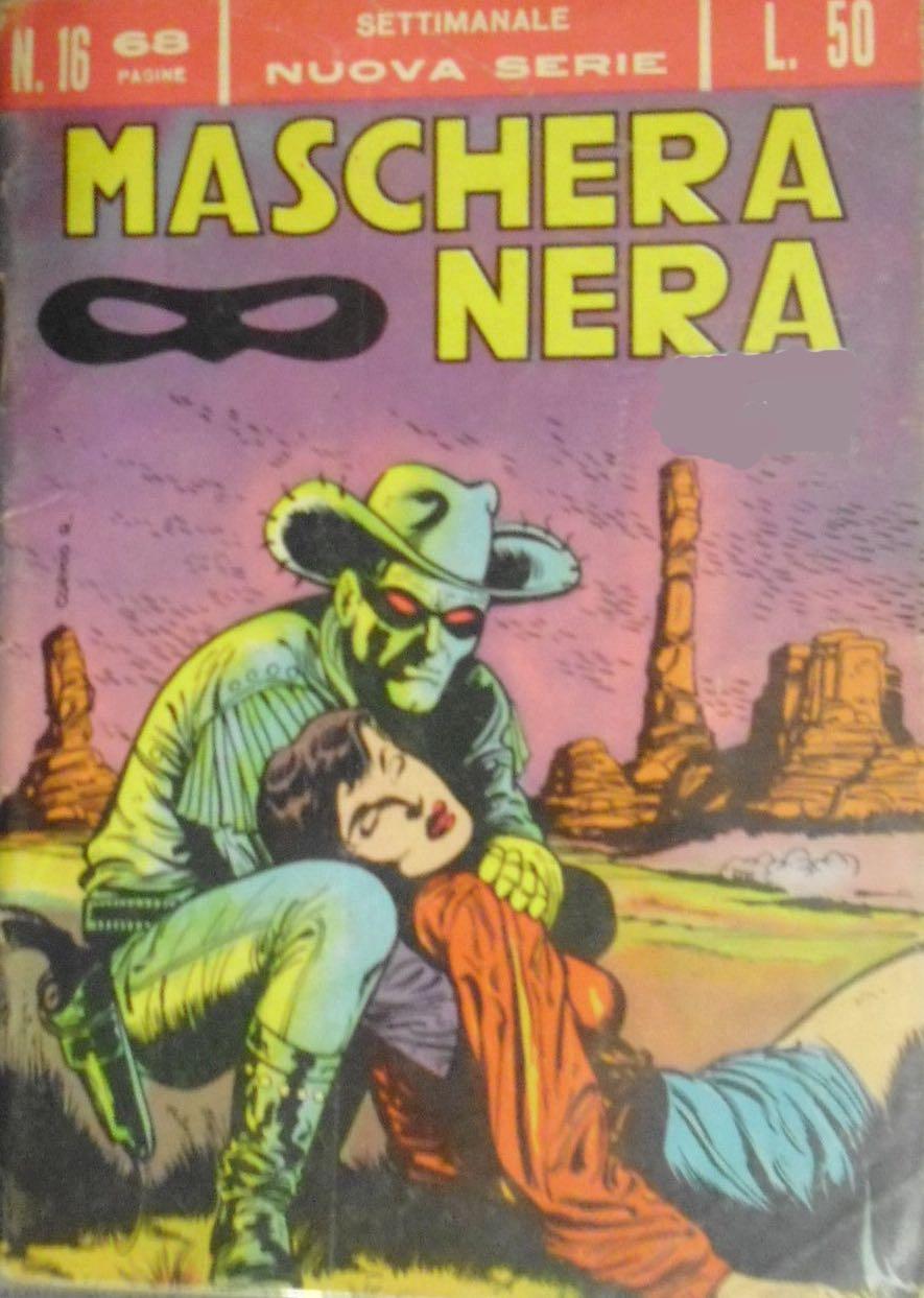 MASCHERA-NERA-n°-16-Editoriale-Corno