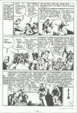 La dernière page du « Petit Duc » dans le n° 69 de Kiwi.