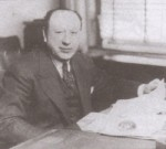 Max Gaines.