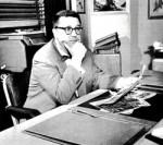 Bill Gaines (en 1950).