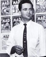 Al Feldstein.