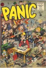 Panic n° 12.