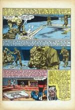 Case de « Foul Play » (de Haunt of Fear n° 19, mai-juin 1953).