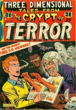 31'Three-Dimensional-Crypt of Terror