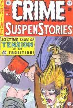 Crime Suspenstories n° 22.
