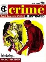 Crime Illustrated n° 2.