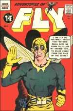 The Fly n°3 (Archie / MLJ).