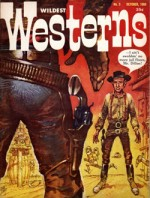 Wildest Westerns n° 3.