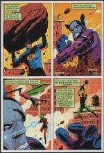 Black Hammer Original Heroes 1