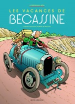 COUVERTURE VACANCES DE BECASSINE
