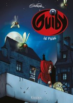Couverture Guiby T1