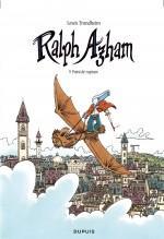 Couverture Ralph Azham T9