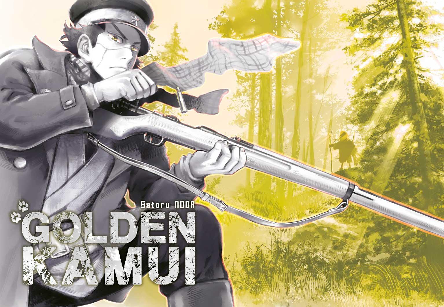 Golden-Kamui-Coul