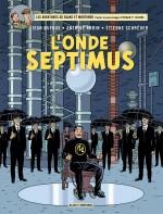 L'Onde Septimus couv