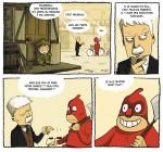 Le petit bourreau de Montfleury extrait page 11