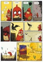 Le petit bourreau de Montfleury page 27