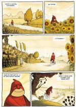 Le petit bourreau de Montfleury page 9
