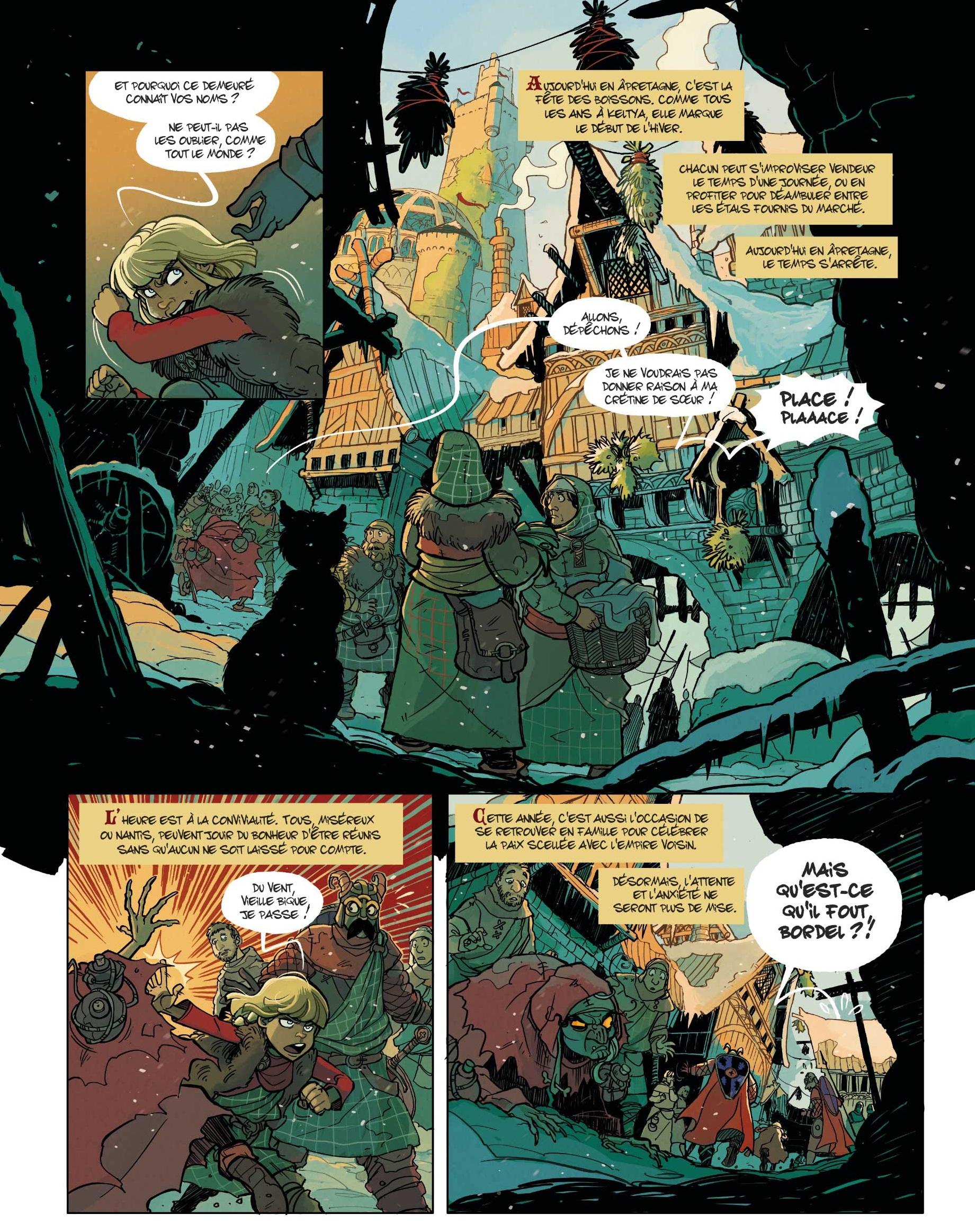 Les lames d'Apretagne T 1 page 13