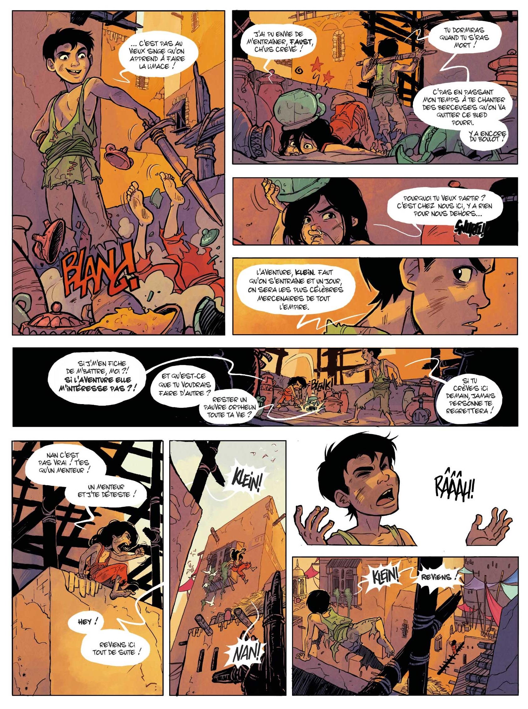 Les lames d'Apretagne T 1 page 4