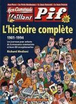 Rare-Eo-Richard-Medioni-Mon-Camarade-Vaillant-Pif