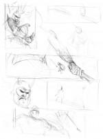 Recherches de postures
