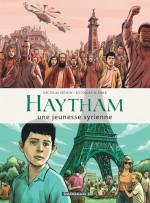 couv haytham