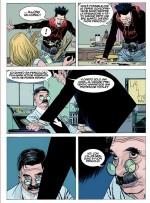 Storie speciale n° 3 : « Klon » par Corrado Mastantuono.