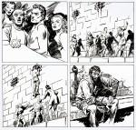Images de « La Cité des ondes ».