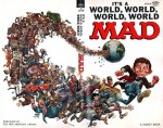 Le petit format Mad Paperback n° 19 : « It's a World, World, World, World Mad ».