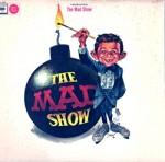 La pochette de « The Mad Show ».