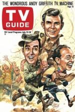 La première couverture de TV Guide par Davis.