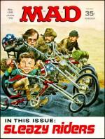 Mad n° 135 (janvier 1970)