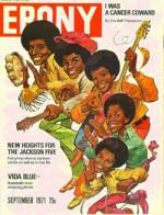 Ebony (septembre 1971).
