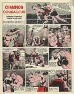 Champion courageux1