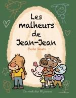 Couverture Jean Jean
