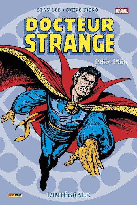 Docteur Strange 1963-66