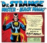 Dr Strange 1963-66_1