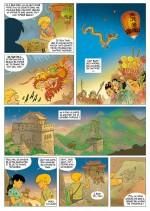 La Craie des Etoiles page 13