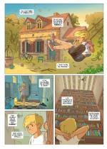 La Craie des Etoiles page 3