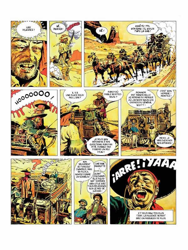 « Manos Kelly » par Antonio Hernández Palacios.